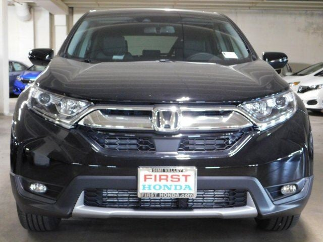 2018 Honda CR V EX L In Simi Valley, CA   First Honda