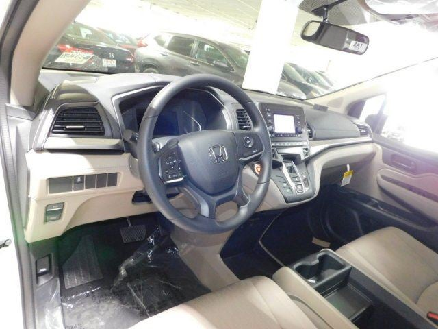 2018 Honda Odyssey LX In Simi Valley, CA   First Honda Simi Valley