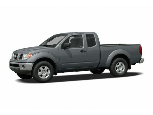 Nissan Simi Valley >> 2007 Nissan Frontier Le